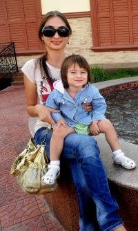 Тамара Джамбайская, 23 февраля 1988, Омск, id150947861