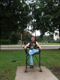 Андрей Рухлов, 31 августа 1979, Архангельск, id24085247